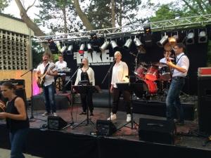 Sommerfest DB Systel